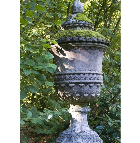 Longleat Stone Urn - 2.5m - from Chilstone