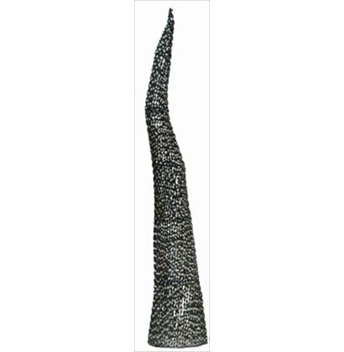 Garden Art Garden spire 150cm in Metal