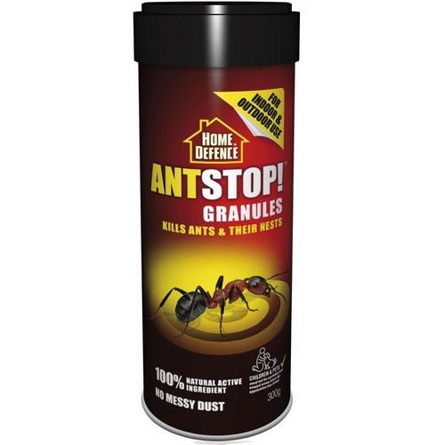 Ant Nest & Ant Killer Ant Stop! Granules  - 300g