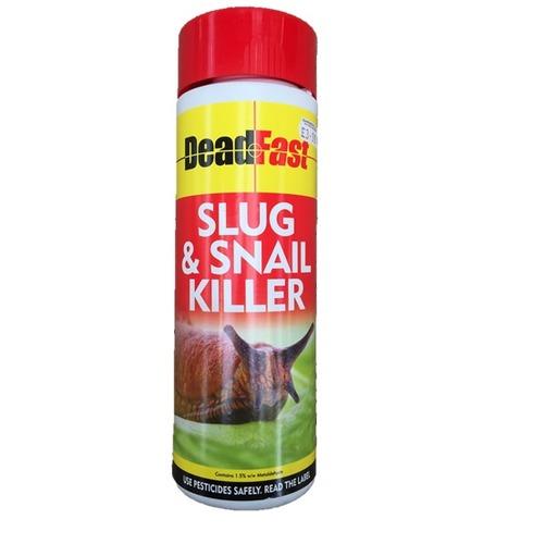 Slug and Snail Killler - Dead Fast 700g