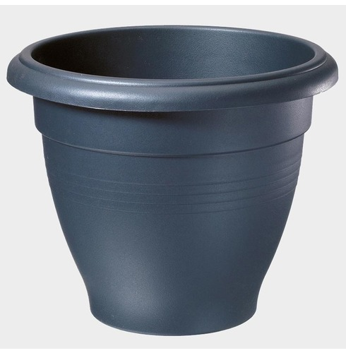 Palladian Planter Pot Black - Different Size Options