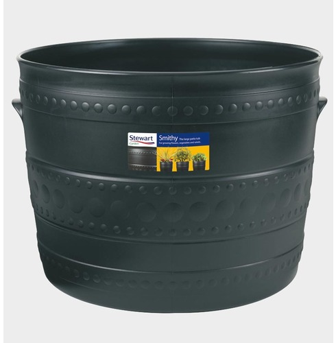 Smithy Patio Tub Plant Pot - Different Size Options