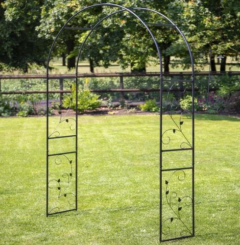 Botanico Easy Garden Arch From Gardman