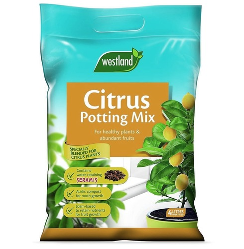 Citrus Compost - Westland Garden Health - 8 Litres