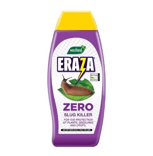 Slug and Snail Pellets 725g - Eraza Zero