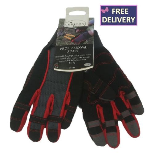 Professional Adapt Gardening Gloves - Large