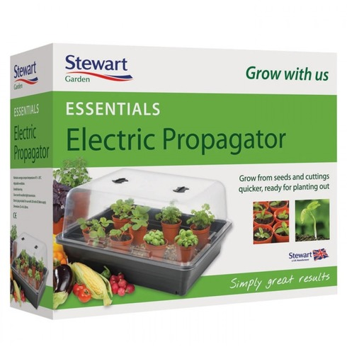 Essentials Electric Propagator by Stewarts Grow With Us - Large 52cm