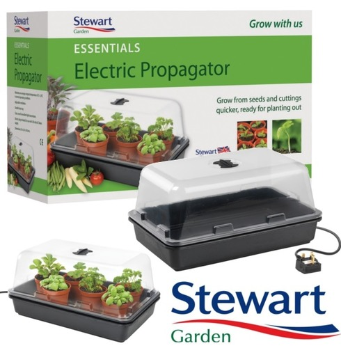 Essentials Electric Propagator by Stewarts Grow With Us - Medium 38cm