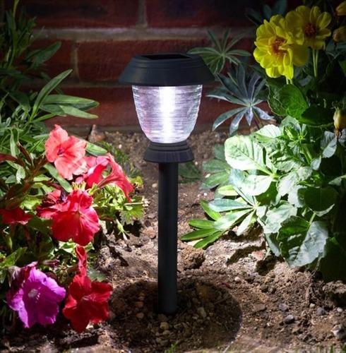 Triton 365 Solar Stake Light - Smart Solar