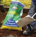 SEER Rockdust Garden Minerals - 20 KG Bag