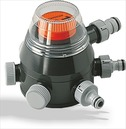 Auto Water Distributor - Gardena Hose End Fitting