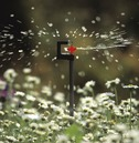 Micro Rotor Sprinkler 360 (pack 2) - Gardena 4.6mm Micro Irrigation Fitting