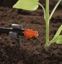 End Line Drip Head (pack 25) - Gardena 4.6mm Micro Irrigation Fitting