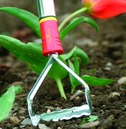 Multi-change Small Push-Pull Weeder 10cm by Wolf