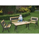 Childrens Garden Furniture Noah's Ark Set