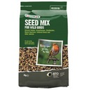 Wild Bird Seed Mix 2kg, 4kg or 12.75kg - by Gardman