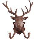 Deer Hook - Cast Iron Hook