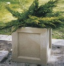 Stone Box Planter from Chilstone