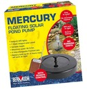 Mercury Float Solar Fount Pump
