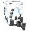 Bermuda Jumping Jet Fountain Water Feature Pond Pump