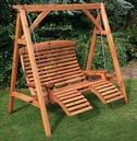 Apex Comfort Swing Seat from AFK