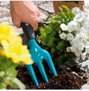Hand Fork for Aeratoring and Digging - Gardena