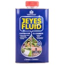 Jeyes Fluid 300ml - Cleaner Cleans Pot & Greenhouses, Clears Paths & Driveways