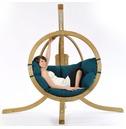 Globo Single Pod Chair Only - Green - Amazonas Hammock