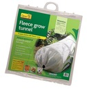 Grow Tunnel Cloche Kit - 3m - Fleece Cover
