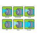 Flopro Telescopic Watering Lance - 72cm-102cm - 6 Spray Patterns