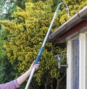 Flopro Telescopic Gutter Cleaner - 104cm to 174cm