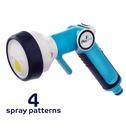 Flopro+ Hydra Spray Gun - 4 Spray Patterns