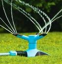 Flopro+ Typhoon Rotating Sprinkler - Coverage 15m Diameter