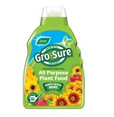 Gro Sure All Purpose Plant Food 1L - Seaweed Enriched Feed