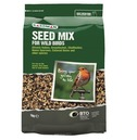 Wild Bird Seed Mix 1kg - from Gardman