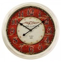 Grenoble Outdoor Wall Clock - French Design