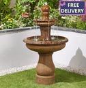 Simplicity Fountain Water Feature - Kelkay
