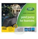 Blagdon Fountain Pond Pump - Small 700lt