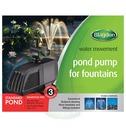 Blagdon Fountain Pond Pump - Standard 900lt