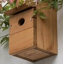 Everyday Multi Nest Bird Box