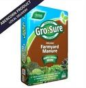 Farmyard Manure - 50L Westlands - Abercorn Local Delivery Product
