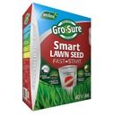 Gro-Sure Smart Fast Start Lawn Seed - 40m2