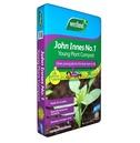 John Innes No 1 Compost for Young Plants - 10L Bag