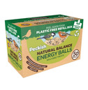 Peckish Suet Balls - 50 Natural Balance Energy Fat Balls