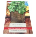 Potatoe Grow Bag Sack - Taylors Bulbs