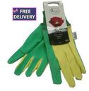 Traditonal Gardening Gloves - Medium