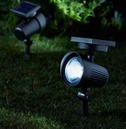 Ultra Garden Spot Light - Smart Solar
