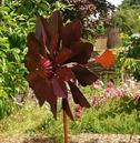 Versailles Large Garden Wind Sculpture Spinner - Jonart Desin