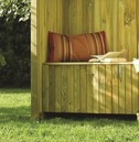 Winchester Arbour - with Under Seat Storage